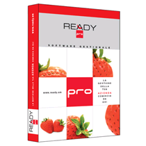 READY PRO - INVENTORY AND E-COMMERCE MANAGEMENT SOFTWARE