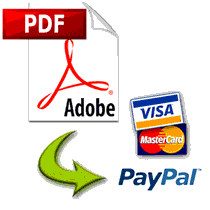 Electronic payment on PDF invoices generated with Ready Pro
