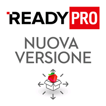 NEW Ready Pro 2017 v19.3 version!